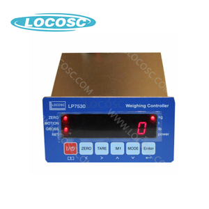 2018 LED Weighing Indicator Display Controller