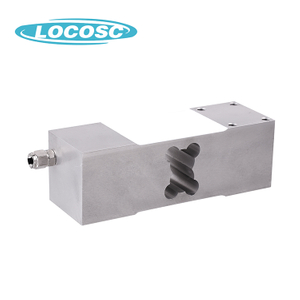 LP7167 Single Point Load Cell