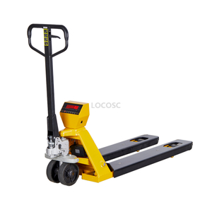 LP7625B Pallet Truck Scale China 1-2.5t